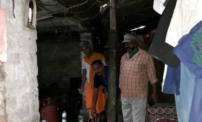 समस्तीपुर में तेज आंधी बारिश के बीच वज्रपात से एक की मौत