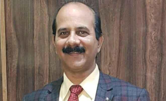 कोरोना से भी खतरनाक है तंबाकू : डॉ वी पी सिंह