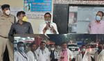 बिहार में मधेपुरा, वैशाली और गया कोरोना संक्रमण से मुक्त, मरीजों के ठीक होने का प्रतिशत भी प्रदेश में 48 प्रतिशत