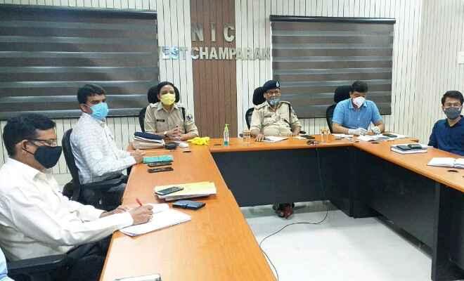 बिहार के मुख्यमंत्री नीतीश कुमार ने कोरोना संक्रमण की रोकथाम को मास्क के उपयोग के संबंध में दिया संदेश