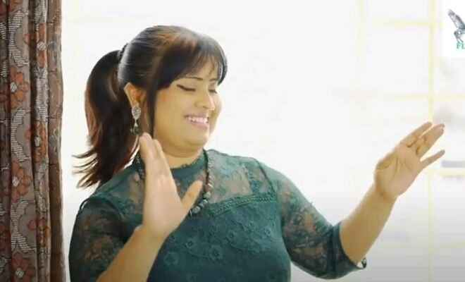 मशहूर सिंगर देवी का नया गाना 'हरे कृष्ण हरे राम' हुआ वायरल