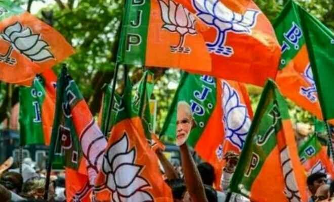 भाजपा मोतिहारी विधानसभा: वर्चुअल रैली का आयोजन कल टाउनहॉल मोतिहारी में 11 बजे पूर्वाह्न से निर्धारित