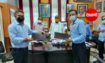 कला, संस्कृति एवं युवा विभाग, बिहार ने किया भारतीय सांस्कृतिक संबंध परिषद, विदेश मंत्रालय के एमओयू पर साइन