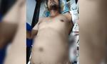 बगहा में 26 वर्षीय युवक को गोली मार दी, रहमानिया में भर्ती, पैसे छीन कर भाग गए थे अपराधी