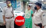 मोतिहारी के चांदमारी निवासी सीआरपीएफ इंस्पेक्टर की पत्नी ने फांसी लगाकर की आत्महत्या, मायके वालों ने लगाया हत्या का आरोप