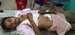 मोतिहारी में मोबाइल झपटने के क्रम में बाइक सवार बदमाशों ने दो जगहों पर की गोलीबारी, दो युवक घायल