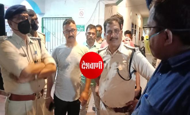 बंजरिया पंचायत के मुखिया छबिला सिंह पर गोलीबारी कांड में छ पर एफआईआर, स्पेशल पुलिस टीम ने दो को गिरफ्तार किया