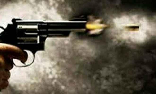 समस्तीपुर: आपसी विवाद में चली गोली से महिला सहित दो जख्मी, गंभीर स्थिति में रेफर