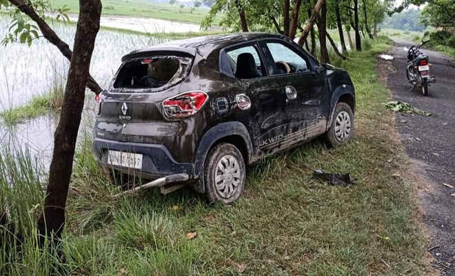 मोतिहारी के कल्याणपुर में पूर्व प्रमुख के पति की रड व चाकू से गोदकर हत्या, भाजपा जिलाध्यक्ष प्रकाश अस्थाना के छोटे भाई जेपी अस्थाना भी गंभीर घायल