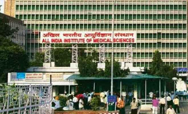 राज्यों के चिकित्सकों को एम्स विशेषज्ञ कोविड-19 के बारे में मार्गदर्शन उपलब्ध कराएंगे