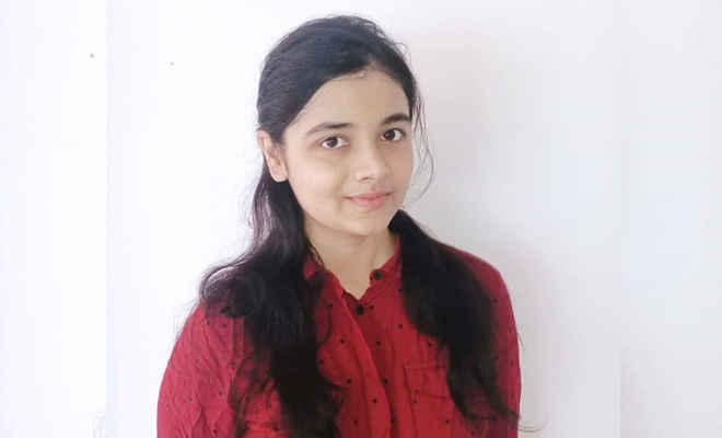 मोतिहारी की अनन्या गुप्ता ने 12वीं की परीक्षा में प्राप्त किए 94 प्रतिशत अंक