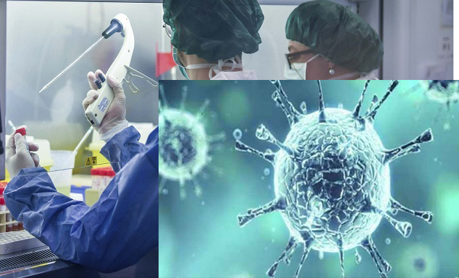 कोविड-19 वैक्सीन परीक्षण के लिए 1800 स्वयंसेवकों ने दिया आवेदन, भारत निर्मित कोवैक्सीन का मानव परीक्षण शुरू