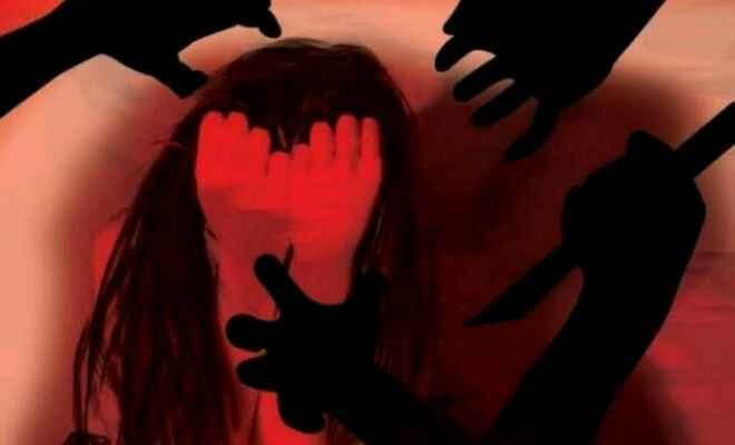 आदापुर में नाबालिक लड़की के साथ दो लड़कों ने किया सामूहिक दुष्कर्म, प्राथमिकी दर्ज
