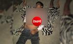मोतिहारी के रघुनाथपुर वार्ड 4 में चाकू गोदकर स्टैंड इंचार्ज की हत्या, पिता व तीन महिला सहित 7 घायल, मर्डर का आरोप चचेरे भाई पर