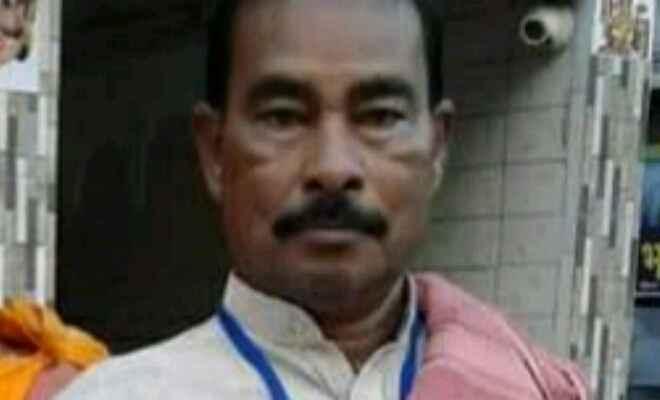 रक्सौल: प्रखंड प्रमुख संजीव सिन्हा की कोरोना से मौत, पटना के पीएमसीएच में ली अंतिम सांस
