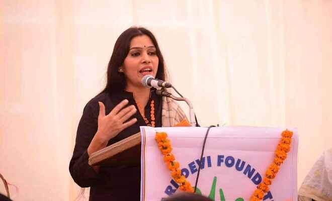 दिशा सालियान की पोस्टमार्टम रिपोर्ट पर सवाल उठाते हुए दुलारी देवी फाउंडेशन ने राष्ट्रीय महिला आयोग को लिखा पत्र