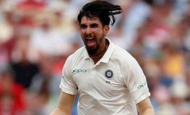 तेज गेंदबाज इशांत शर्मा समेत 29 खिलाड़ियों के नाम की अर्जुन पुरस्कार के लिए सिफारिश