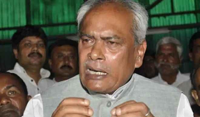 विधायक हत्या मामले में बिहार के पूर्व सांसद की अपील पर  फैसला टला