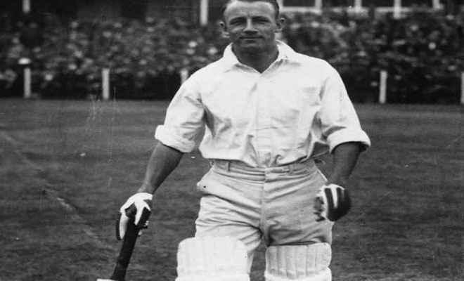 क्रिकेट की दुनिया के महान बल्लेबाज सर डॉन ब्रैडमैन का जन्मदिन आज, जाने इसके नायाब रिकाॅर्ड के बारे में