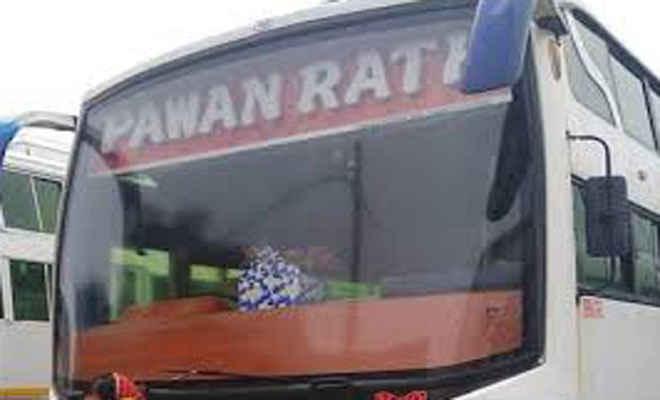 आज से झारखंड की सड़कों पर दौड़ेंगी बसें, परिवहन विभाग ने जारी किए दिशा-निर्देश