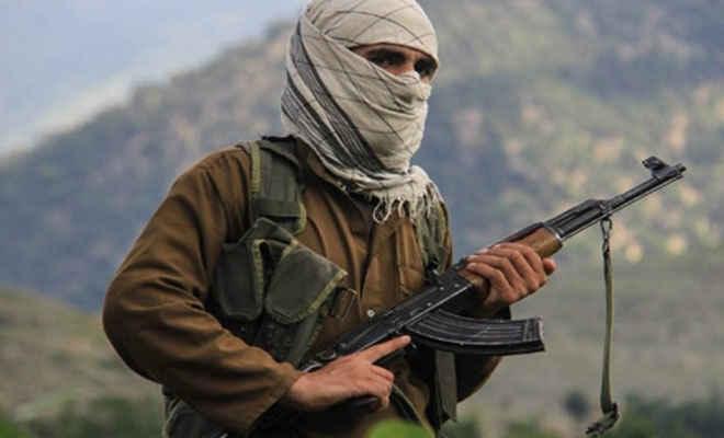 शांति वार्ता की तैयारियों के बीच तालिबान ने अफगानिस्तान में सैन्य अड्डे पर किया हमला, तीन की मौत