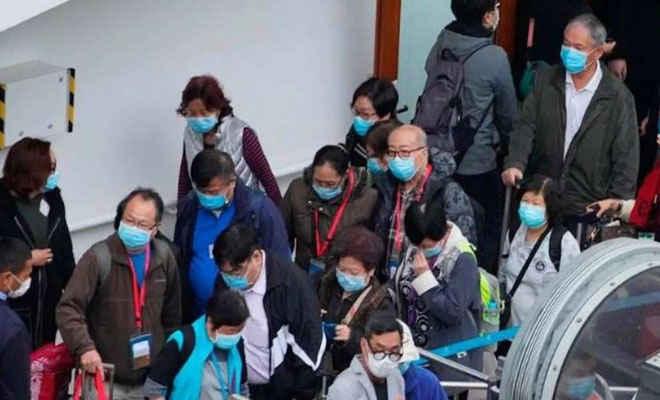 नेपाल में कोरोना का कहर जारी, पिछले 24 घंटे में  902 नए मामले से संक्रमितों का आंकड़ा 48 हजार के पार