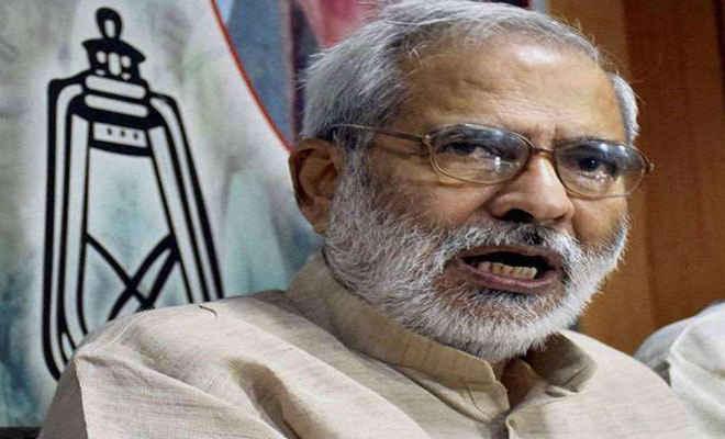 आरजेडी के वरिष्ठ नेता रहे रघुवंश प्रसाद सिंह का दिल्ली के एम्स में निधन, बिहार में शोक की लहर