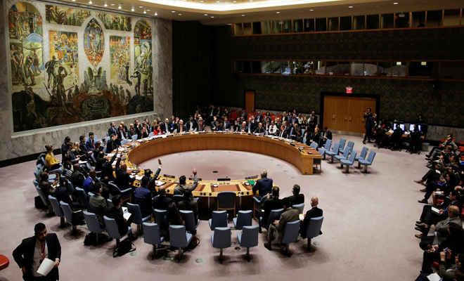 संयुक्त राष्ट्र में भारत ने चीन को दिया करारा झटका, 4 साल के लिए बना ECOSOC का सदस्य