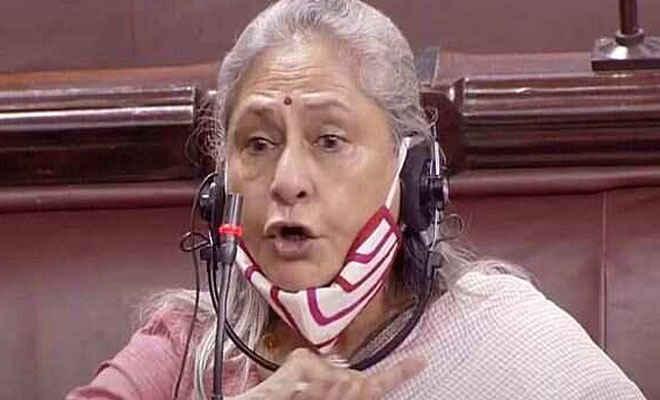 शिवसेना के मुखपत्र सामना में जया बच्चन की जमकर तारीफ, कही गई ये बातें