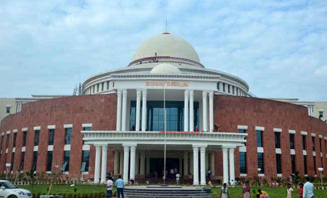 झारखंड विधानसभा का मानसून सत्र आज से शुरू,  2584 करोड़ का अनुपूरक बजट पेश