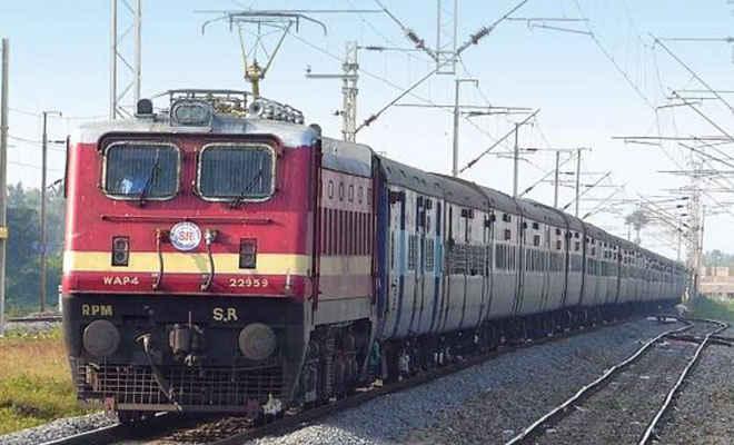 आपसी तानातानी के बीच नेपाल को आज भारत देगा सौगात, दोनों देशों के बीच शुरू होगी रेल सेवा