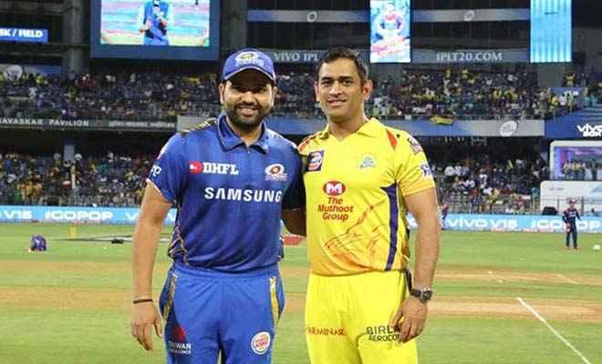 IPL 2020: कल भिड़ेंगे चेन्नई और मुंबई के शेर, जानिए किस टीम का पलड़ा है भारी, कब और कहां देख सकेंगे Live मैच