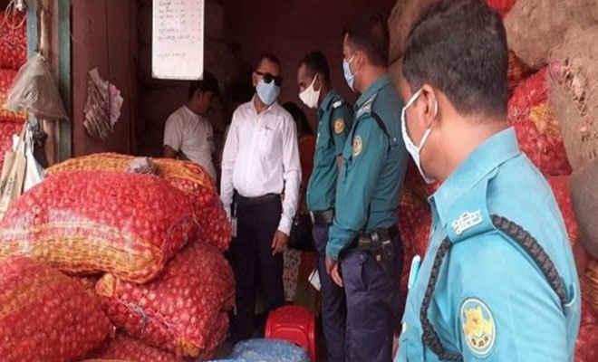 भारत ने दी बांग्लादेश को प्याज निर्यात की अनुमति, भेजा जाएगा 25000 टन प्याज