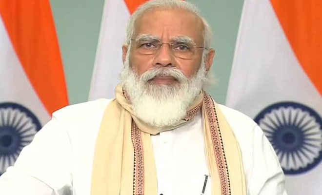 भिवंडी हादसे पर प्रधानमंत्री मोदी ने जताया दुख, ट्वीट कर कहा- मेरी संवेदना पीड़ित परिवारों के साथ