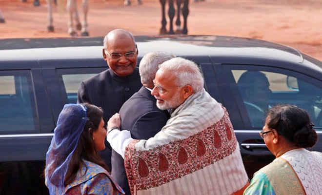पड़ोसी देश मालदीव की मदद के लिए भारत ने बढ़ाया हाथ, 25 करोड़ डॉलर की आर्थिक सहायता दी