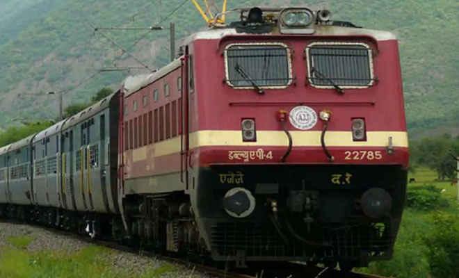 पहली ब्रॉड-गेज रेलवे सेवा का परीक्षण होने पर लोगों ने मनाई खुशी, नेपाल से जयनगर तक दौड़ेगी ट्रेन