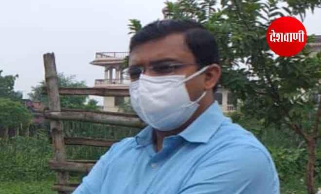 अनियमितता एवं राशि गबन करने वाले किसी को बख्शा नहीं जायेगा, होगी कड़ी कार्रवाई: कुंदन कुमार
