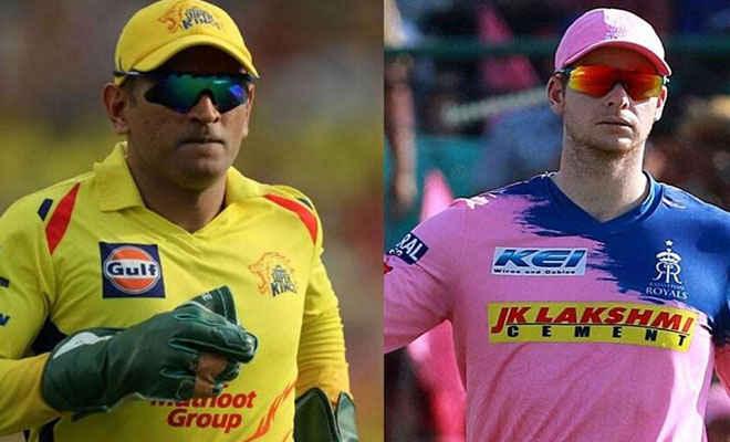 आईपीएल 2020: चेन्नई सुपर किंग्स ने राजस्थान रॉयल्स के खिलाफ टॉस जीता, गेंदबाजी का फैसला