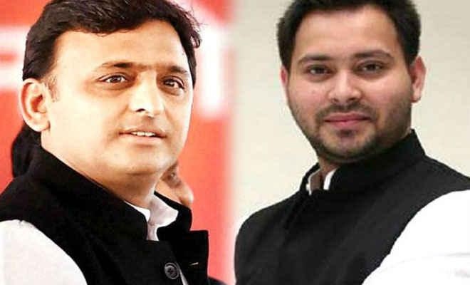 तेजस्वी को मिलेगी राहत, बिहार विधानसभा चुनाव में आरजेडी के उम्मीदवारों का समर्थन करेगी सपा