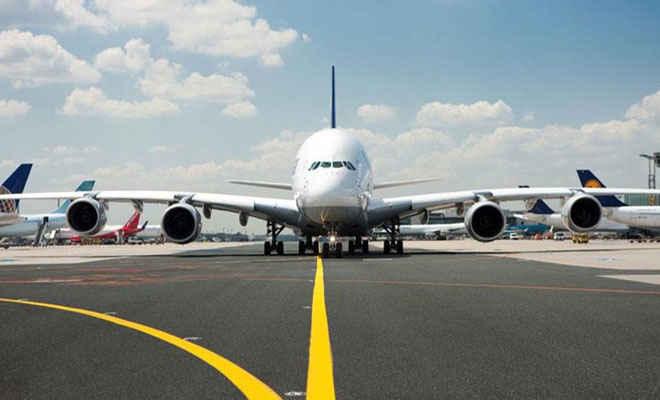 उत्तर प्रदेश: तो 2023 में दुनिया का 5वां सबसे बड़ा एयरपोर्ट बन जाएगा जेवर हवाई अड्डा