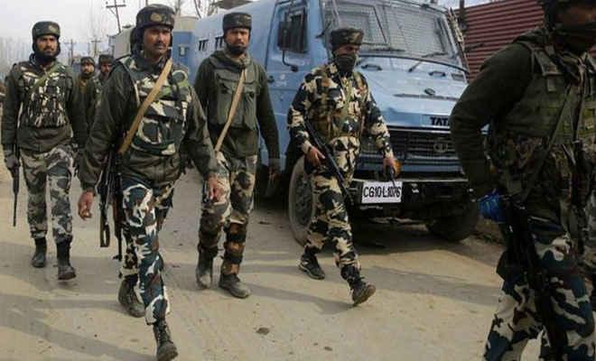 जम्मू-कश्मीर के शोपियां में मिनी सचिवालय पर आतंकी हमला, सुरक्षाबलों ने इलाके को घेरा, सर्च आॅपरेशन जारी