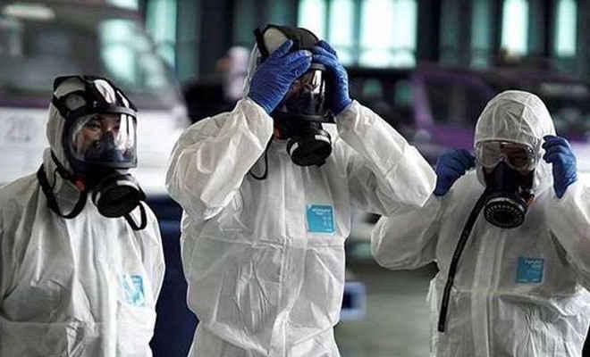 कोविड-19: देश में संक्रमितों का आंकड़ा  58 लाख के पार, 92 हजार से अधिक लोगों की मौत, 82 फीसदी ठीक भी हुए