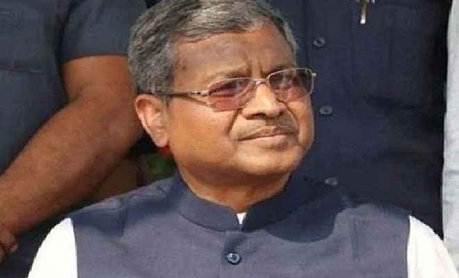 झारखंड के प्रथम मुख्यमंत्री बाबूलाल मरांडी कोरोना से संक्रमित, दुमका दौरा टला