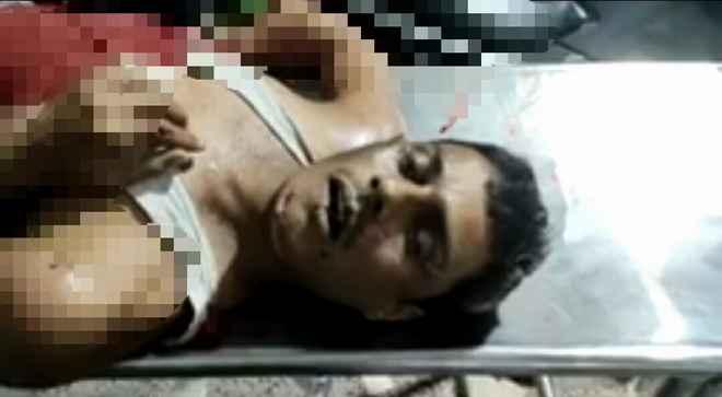 समस्तीपुर : घर में बैठे ठेकेदार को अपराधियों ने गोलियों से किया छलनी, मौत