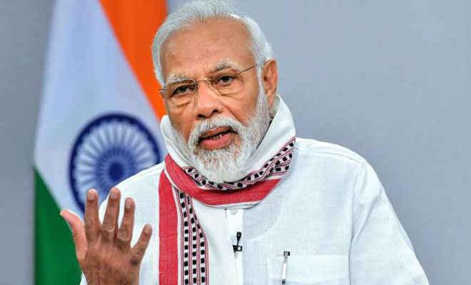 प्रधानमंत्री मोदी ने नमामि गंगे के तहत 521 करोड़ की परियोजनाओं का उत्तराखंड में किया लोकार्पण