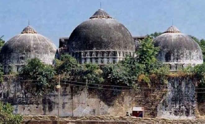 अयोध्या के विवादित ढांचा विध्वंस मामले में फैसला कल, अयोध्या समेत समूचे उत्तर प्रदेश में हाई अलर्ट