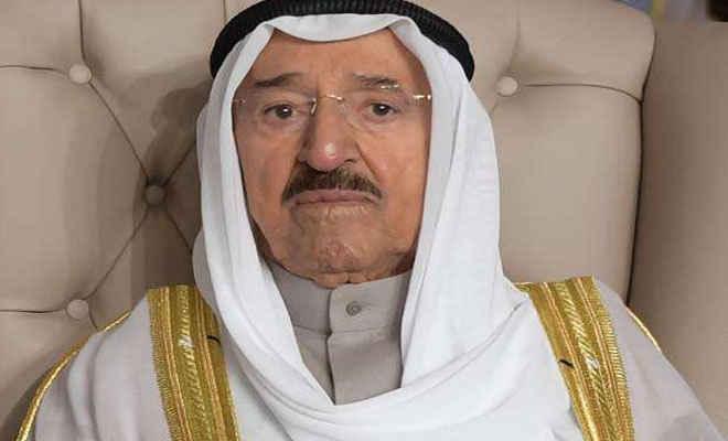 कुवैत के क्राउन प्रिंस शेख सबा अल अहमद का निधन, प्रधानमंत्री नरेंद्र मोदी ने जताया शोक