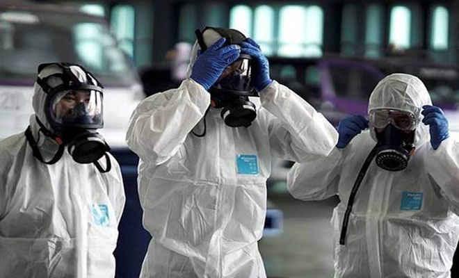Coronavirus in India: कोरोना से कुल 97 हजार से अधिक लोगों ने गंवाई जान, 24 घंटे में 80 हजार नए मामले