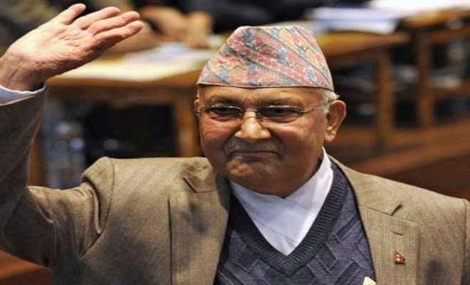 नेपाल: ओली सरकार करेगी चितवन जिले की 40 एकड़ ज़मीन पर अयोध्यापुरी का निर्माण