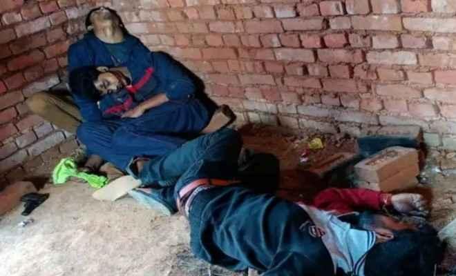 झारखंड: देवघर में तीन युवकों की गोली मारकर हत्या, पिस्टल और नशीला पदार्थ भी बरामद